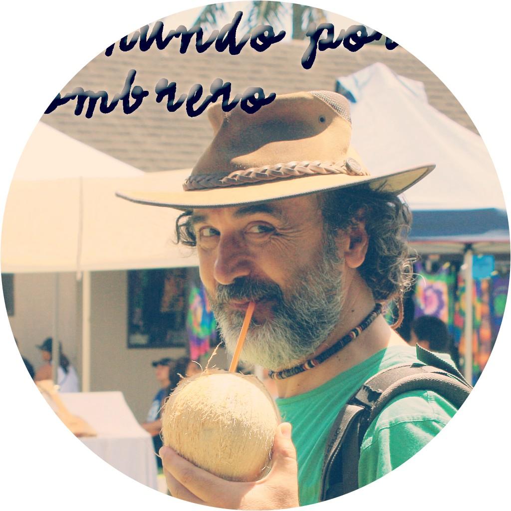 EL MUNDO POR SOMBRERO II