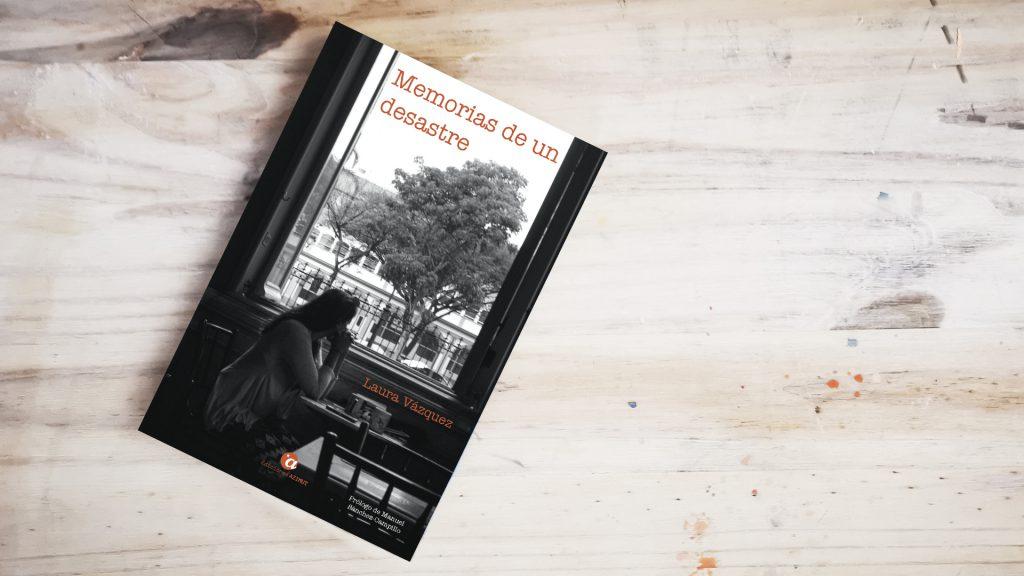 MEMORIAS DE UN DESASTRE